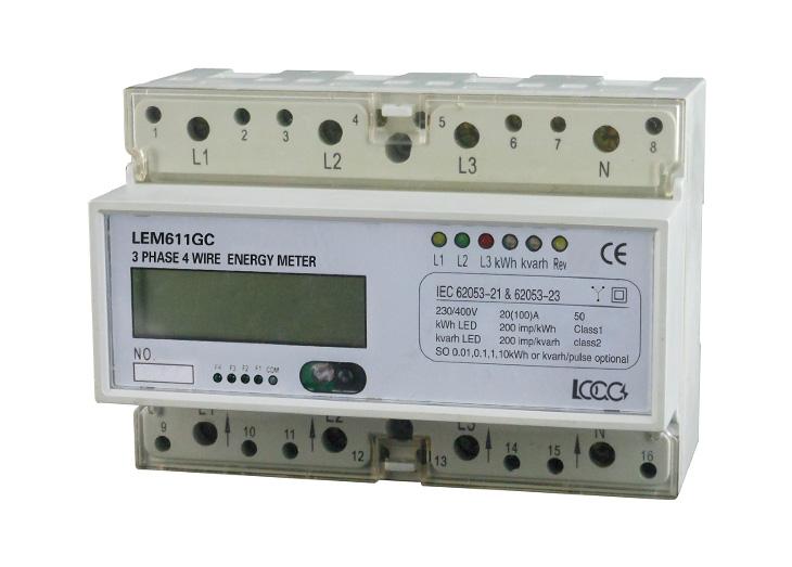 Smarter Meter - Multifunctional Smart Meter Electric meter ...